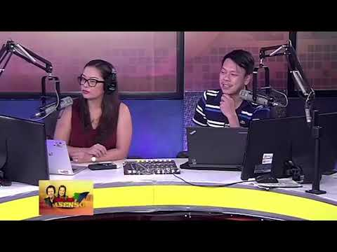 Oplan Asenso Guesting at Radio 5 92.3 News FM