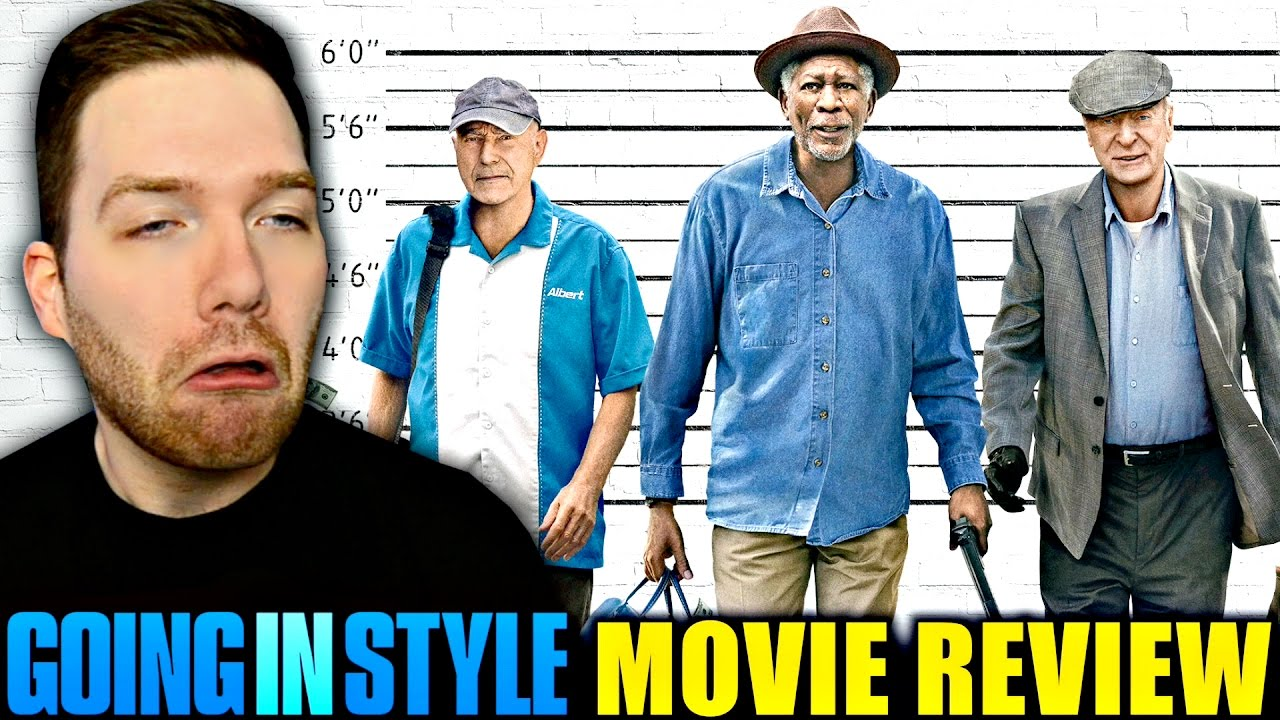 Download Going in Style - Movie Review