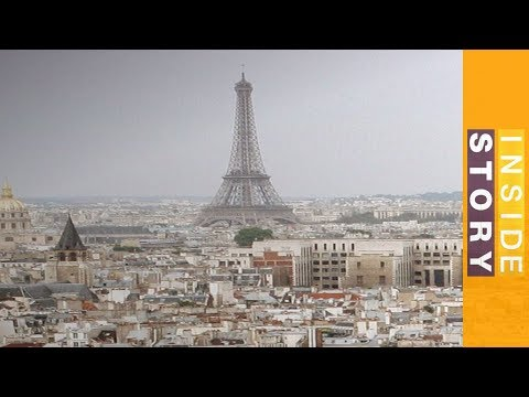 Inside Story - Can France hold corrupt African leaders to account?