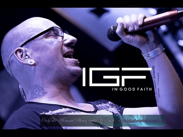 In Good Faith - Komfort (EP Mond / Out Now) --Snippet-- *Musik-Music*
