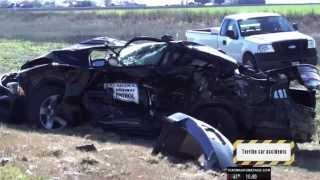 OHP Trooper Seriously Injured in an Accident on HWY.183
