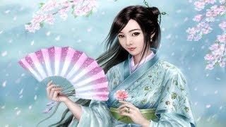Beautiful Chinese Music - Sky Princess
