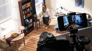 Making films is the way to learn stopmotion
