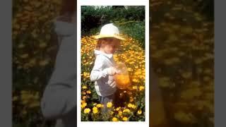 Цуканова Злата 3,5 года