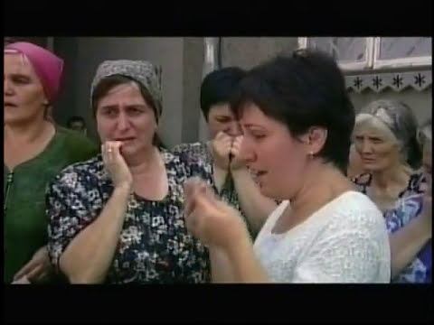 Children of Beslan (documentary) - Beslan School Seige
