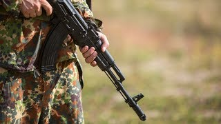 СРОЧНО! Новые подробности расстрела 8 сослуживцев в Забайкалье солдатом срочником