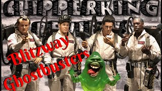 Ghostbusters Blitzway