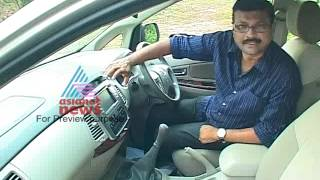 New Toyota Innova-Smart Drive Mar 11, Part 1