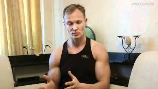 видео Для чего нужен протеин