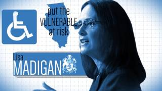 Lisa Madigan - Family First | Illinois Republican Party