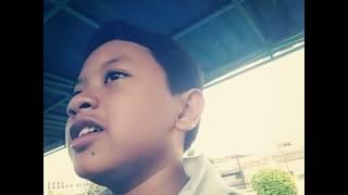 """Vlog!!! journey to Jakarta PT. 1 """"OTW to divya anindya home"""""""