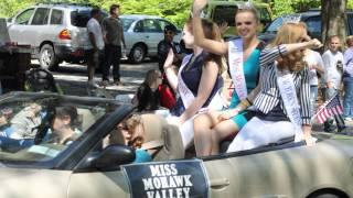 Memorial Day Parade, Gloversville, Ny, 5/27/2013