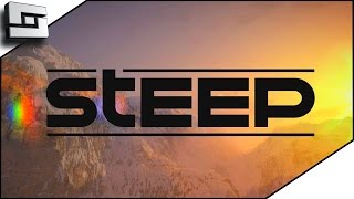 INTENSITY 100% - Steep Gameplay (Sponsored)