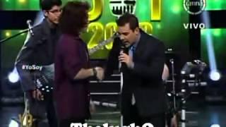 """Yo Soy 19-08-13 ENRIQUE BUNBURY """"El Mar No Cesa"""" [Yo Soy 2013] Temporada Final COMPLETO"""