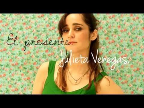 Julieta Venegas - El Presente (LETRA)