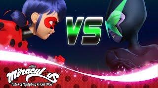 MIRACULOUS | 🐞 GAMER 2.0 - Akumatized 🐞 | Tales of Ladybug and Cat Noir