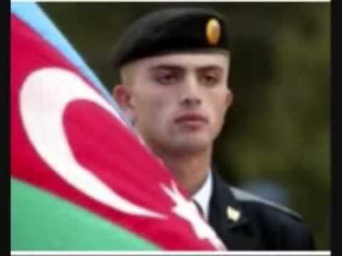Esger marsi   Azerbaycan esgeri   cavansir...