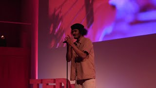 How to improve life within our Communities through the power of Art | Raffael Bender | TEDxFreiburg