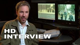 Prisoners: Interview With Director Dennis Villeneuve