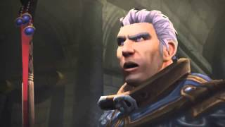World of Warcraft: The Burning Legion has returned!