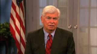 Dodd Statement on Signing of Landmark Health Care Reform Bill