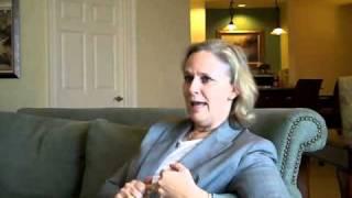BtoB talks with Marilyn Mesereau of Cisco