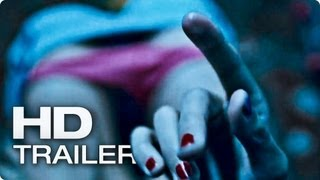 FEUCHTGEBIETE Offizieller Trailer Deutsch German | 2013 Roche Film [HD]