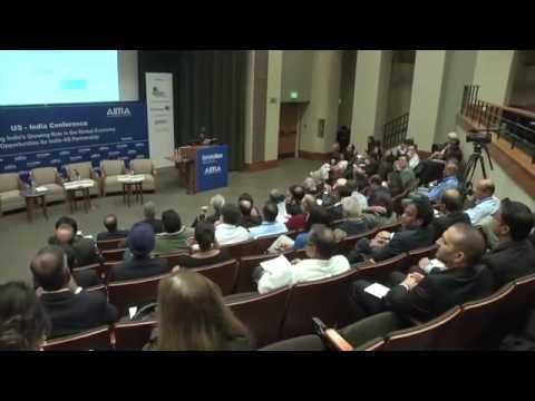 AIMA US India Conference 2016 - Part 1