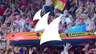 Dimitri Vegas & Like Mike vs W&W - Waves (Tomorrowland 2014 Anthem) [Official Music Video]