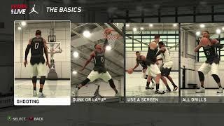 NBA Live 16 - Fundamentalist