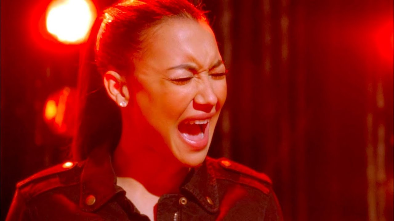 Video: 5 covers de Glee para recordar a Naya Rivera.