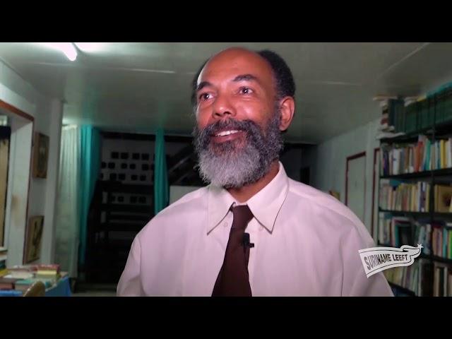 Suriname Leeft | Ken je deze miljonair al?