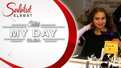Olgan My Day |Salatut elämät