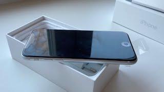 Бесконечный брак iPhone SE 2 - три телефона подряд с дефектами...