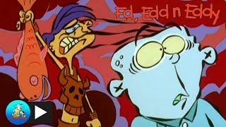 Ed, Edd n Eddy: Rolf Challenges Eddy to a Duel thumbnail