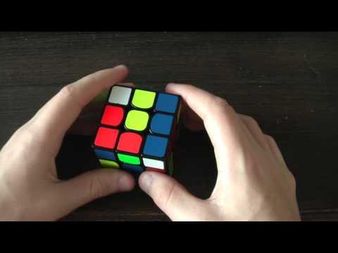 Speedcubing 3x3 - Méthodes, paliers, amélioration - Rubik's cube