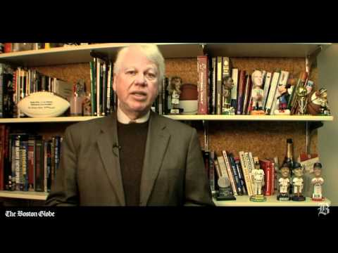 The Boston Globe Journalist Series: Bob Ryan