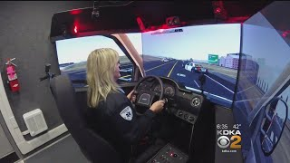 EMS Virtual Drive, A State-Of-The-Art Simulator, Helping Responders Learn To Negotiate Dangerous Roa