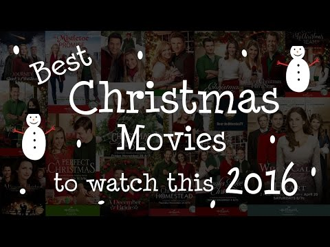 Best Christmas Movies List of 2016  Which ones to watch?