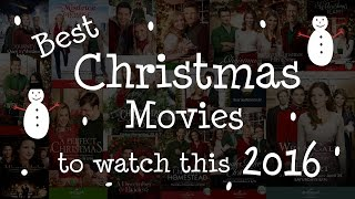 Best Christmas Movies List of 2016 - Which ones to watch?