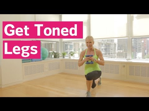 Squat With Curtsy Lunge