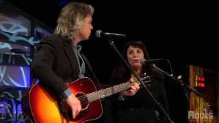 "Jim Lauderdale with Kim McAbee ""You Don"