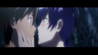 Anime Darkest Kissing Scenes II : Full Scenes [HD]