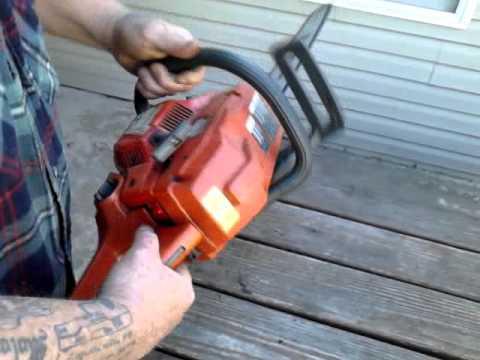 Husqvarna chainsaw | 141 | ereplacementparts. Com.