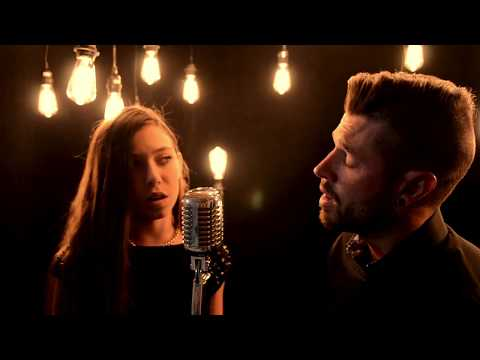 Calum Scott, Barbara Pravi - You Are The Reason ( Cover By Daddy & Abby )