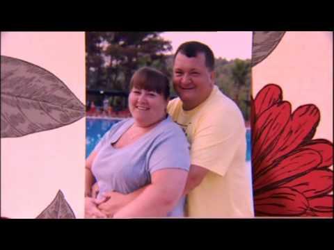 Couple undergo lifechanging surgery at North Tyneside General Hospital