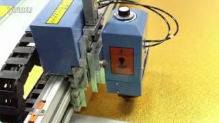 aokecut@163.com matboard passepartout frame cross stitch v groove cutter mount machine