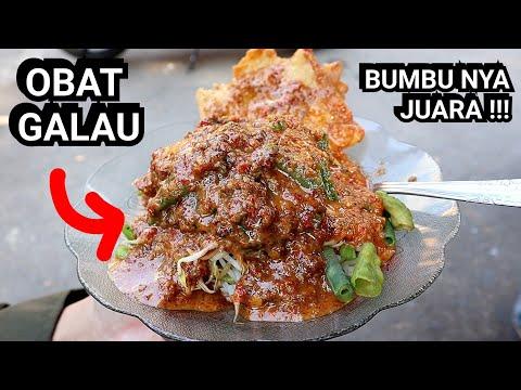 PANTESAN ENAK !!! BERGURU LANGSUNG DARI MADIUN !!! KULINER KELAPA GADING - JAKARTA STREET FOOD