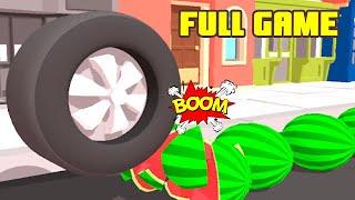 Drive Hills Full GamePlay Walkthrough (50 Level)