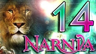 Chronicles of Narnia: The Lion, The Witch and The Wardrobe Walkthrough Part 14 (PS2, GCN, XBOX) END